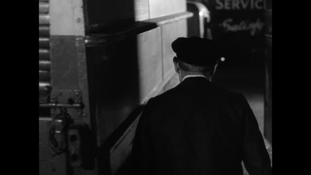 driving truck at night - british rail stock videos & royalty-free footage