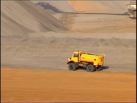 driving truck - dump truck stock videos & royalty-free footage