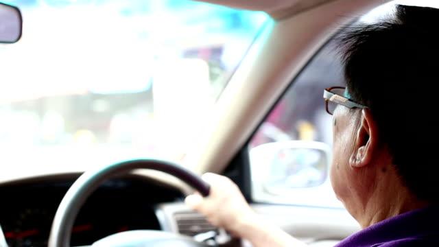 運転 - 運転する点の映像素材/bロール