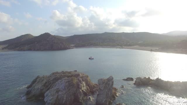 vidéos et rushes de drone greece - grèce