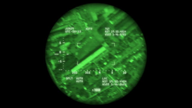 drone hitting target - war stock videos and b-roll footage