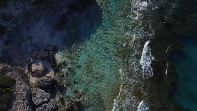 Drone over Exuma