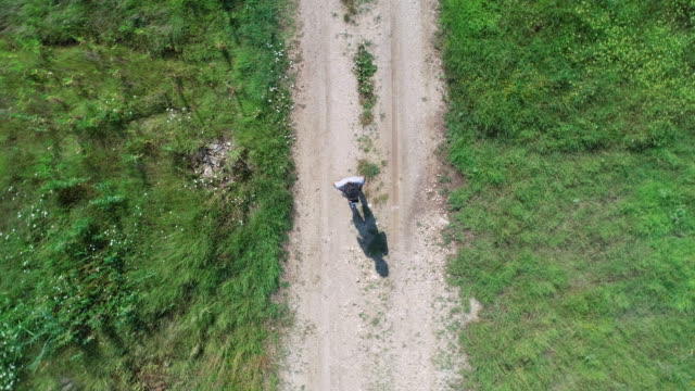 a drone pilot while flying with his drone in summer, take-off, and using the remote control, modern farmer, adventurous hobby. - one mature man only stock videos & royalty-free footage