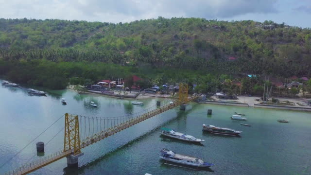 ドローン ヌサドゥア、インドネシアでの生活上の観点