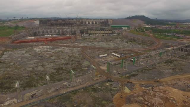 drone series near manaus, brazil - cloud computing stock videos & royalty-free footage