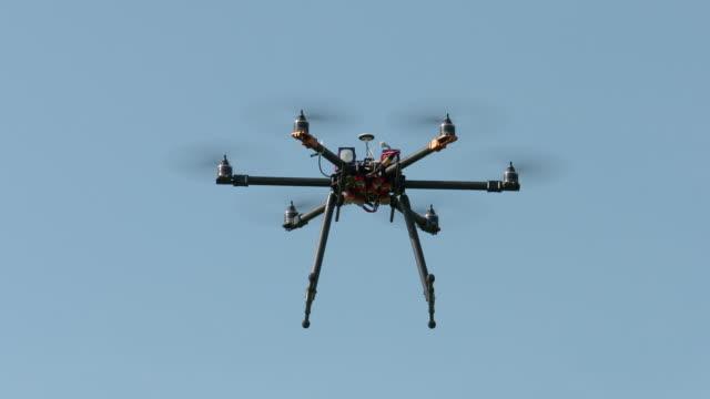 Drone-serie