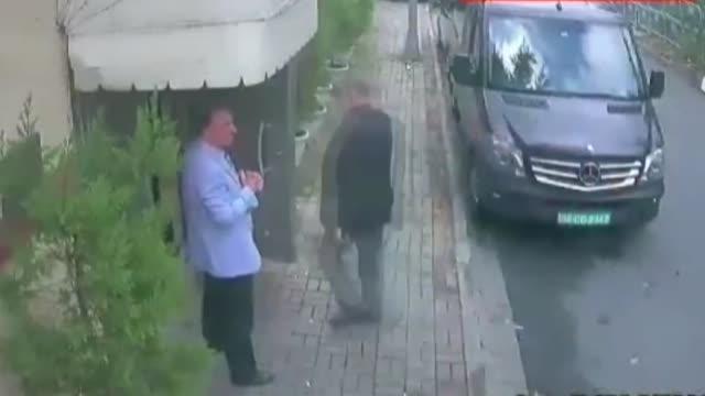 drone shot of saudi consulate - the saudi judiciary once again failed in its rulings on the murder of washington post journalist jamal khashoggi, who... - teamwork stock videos & royalty-free footage