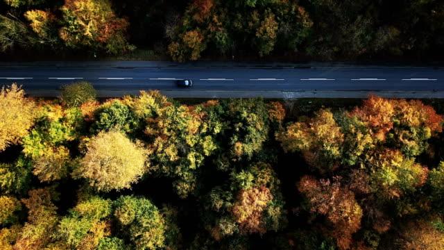 Drones: Een antenne Road Trip