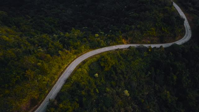 Drones: An Aerial Road Trip