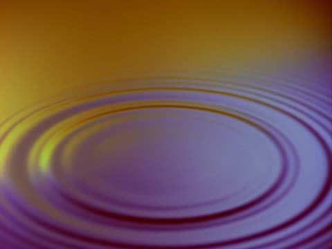 drop striking multicolored water surface - mpeg video format stock videos & royalty-free footage