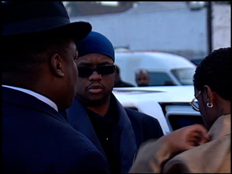 dru hill at the american music awards 1998 at the shrine auditorium in los angeles, california on january 26, 1998. - shrine auditorium stock videos & royalty-free footage