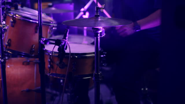 drum - drummer - drummer stock videos & royalty-free footage