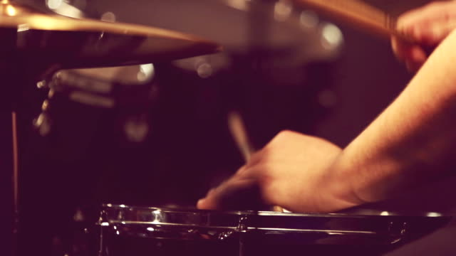 drum player - live event stock videos & royalty-free footage