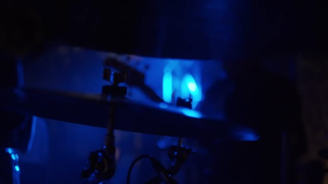drummer in concert - blues stock videos & royalty-free footage