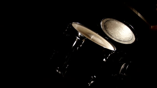 drums - schlagzeug - frau stock videos & royalty-free footage