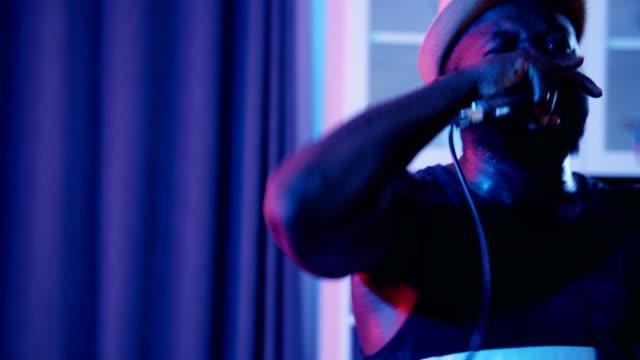 Drunken Hip-Hop