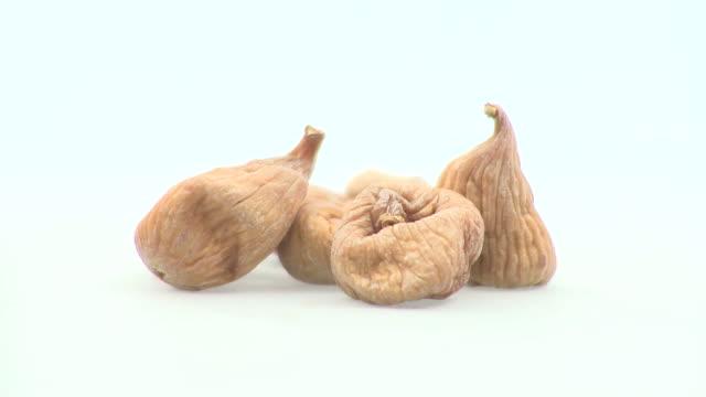 stockvideo's en b-roll-footage met hd: dry figs - middelgrote groep dingen