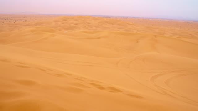 SLO MO Deserto de Dubai
