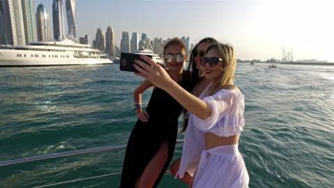 4k: dubai lifestyle - luxury stock videos & royalty-free footage