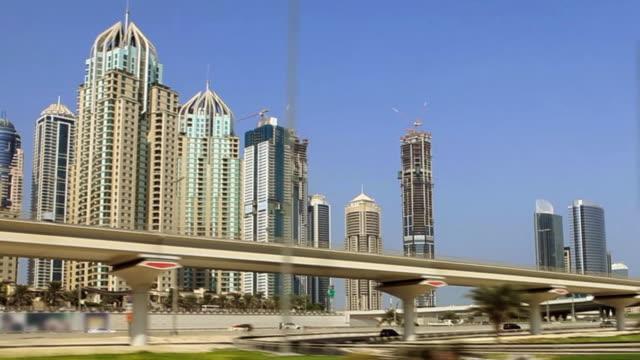 Dubai marina drive