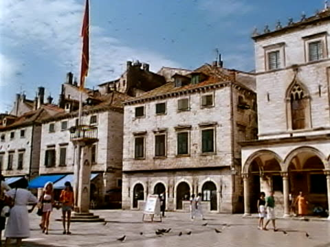 Dubrovnik City Square