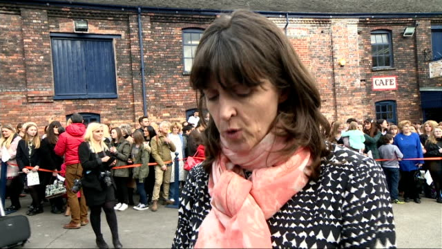26 Emma Bridgewater Video Clips & Footage - Getty Images