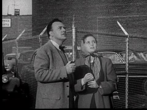 1951 duck and cover - 8 of 15 - nuclear fallout stock videos and b-roll footage