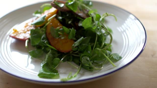 eend Waterkers salade