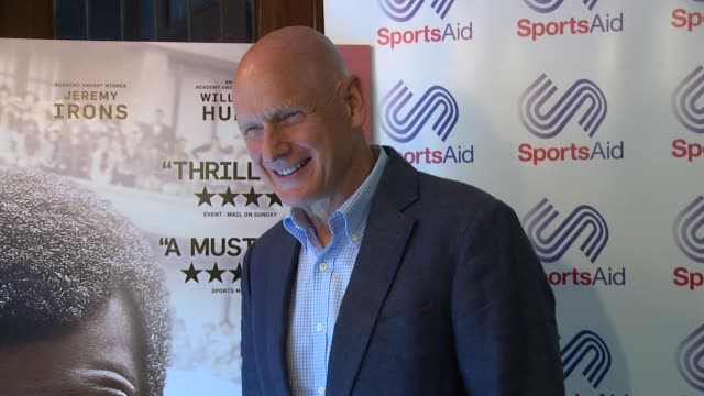 duncan goodhew on may 23 2016 in london england - duncan goodhew stock videos & royalty-free footage