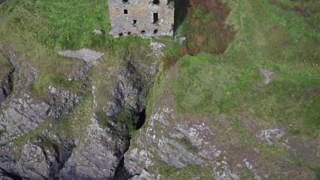 Dunksey Castle