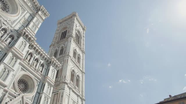 Cathédrale Santa Maria del Fiore à Florence
