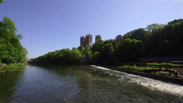 durham - durham england stock videos & royalty-free footage