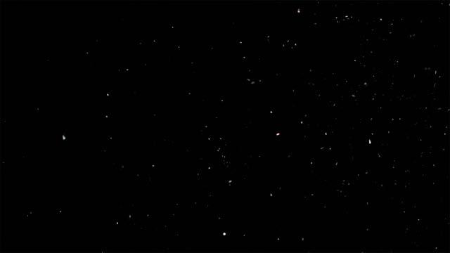 dust float in dark room slow motion - dust stock videos & royalty-free footage