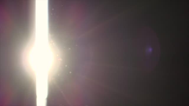 dust in room slow motion - sunbeam stock videos & royalty-free footage