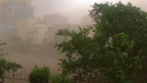 dust storm - dammstorm storm bildbanksvideor och videomaterial från bakom kulisserna