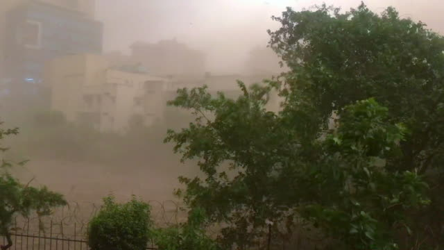dust storm - dust storm stock videos & royalty-free footage
