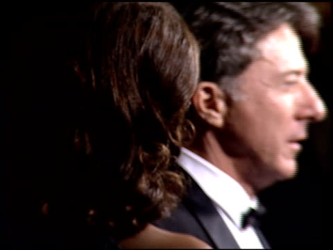 Dustin Hoffman at the Carousel of Hope Gala Event at the Beverly Hilton in Beverly Hills California on October 28 1994
