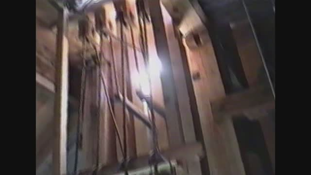 dutch windmill interior - ridge stock videos & royalty-free footage