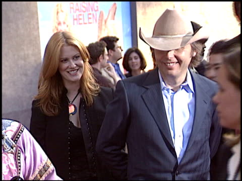 Dwight Yoakam at the 'Raising Helen' Premiere at the El Capitan Theatre in Hollywood California on May 26 2004