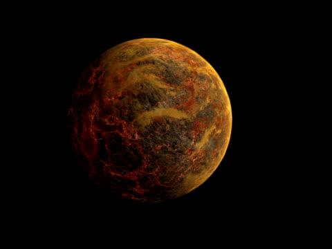 earth creation - beginning to current - rymd och astronomi bildbanksvideor och videomaterial från bakom kulisserna