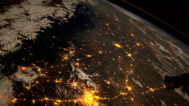 Earth images from NASA space station: Amazing Earth pictures or views from the ISS