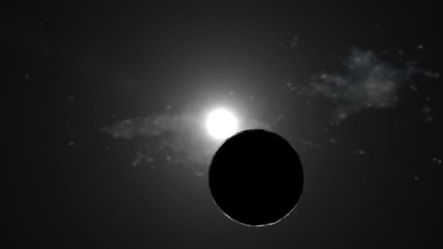 earth in orbit around the sun - orbiting stock videos and b-roll footage