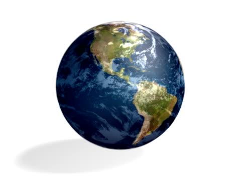 Earth #3 NTSC