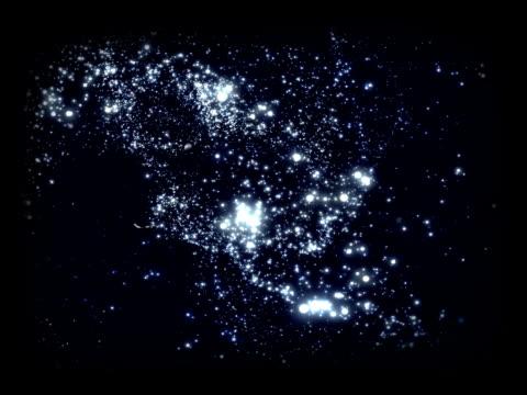 Terre de l'espace