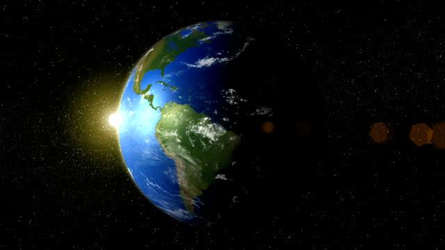 earth reveal - supernova stock videos & royalty-free footage