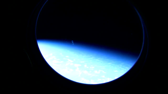 earth seen from the iss - space and astronomy stock videos and b-roll footage