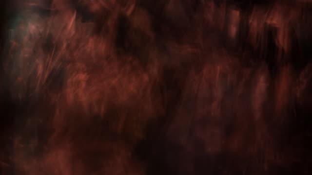 earth tone reflections - 茶色背景点の映像素材/bロール