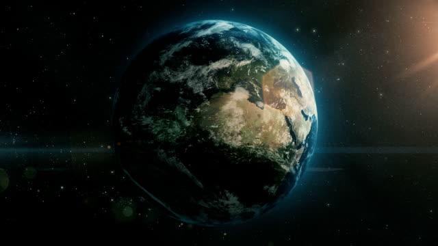 vidéos et rushes de earth zoom turquie antalya - stratégie