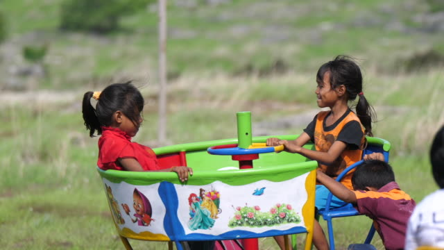 east sumba child. - special education stock videos & royalty-free footage