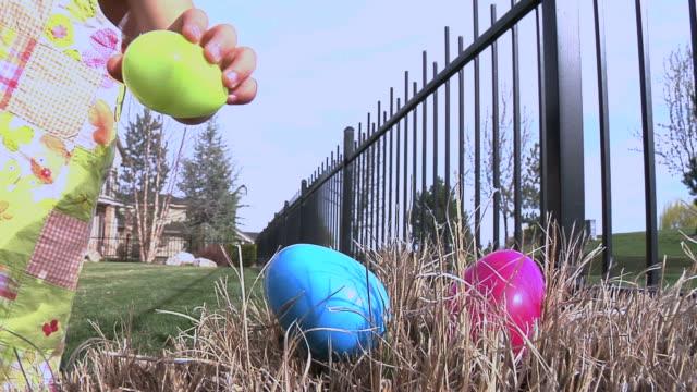 Uovo di Pasqua caccia